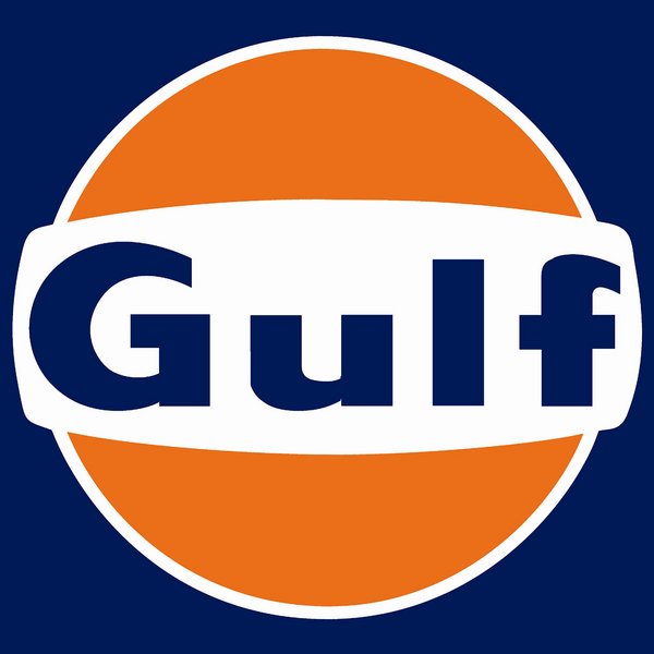 Image result for Gulf logo